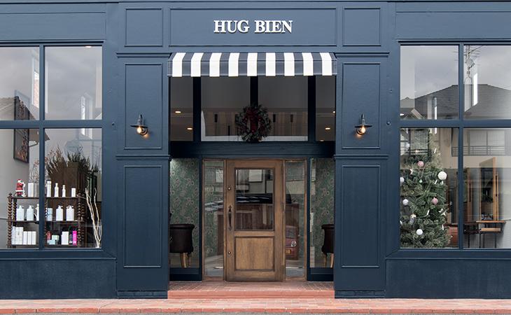 hair HUG BIEN